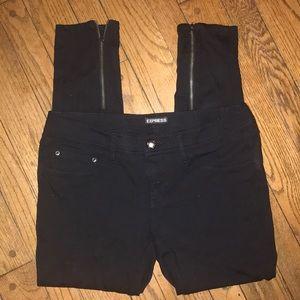 🖤🖤Express Black Legging Pants Soft Stretchy